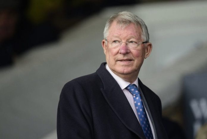 Football agent accused former Manchester Utd Manager Alex Ferguson of match fixing 2