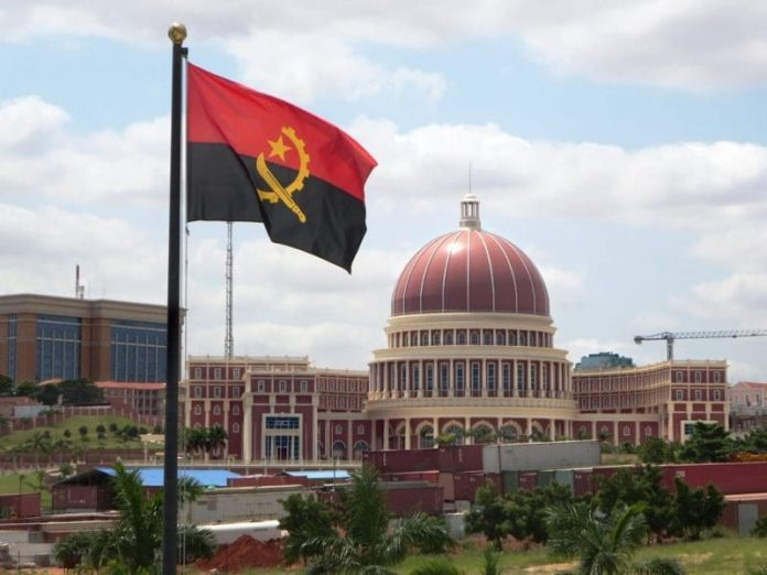 Angolan parliament approves draft anti-money laundering and prevention law 2