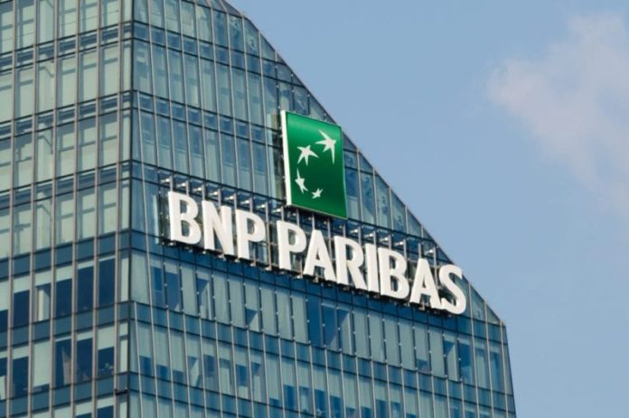 BNP Paribas fined $15 million over lax money-laundering controls 2