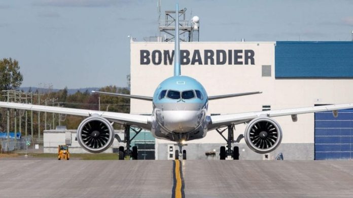 Garuda Indonesia ends lease for 12 Bombardier aircraft in procurement bribery probe