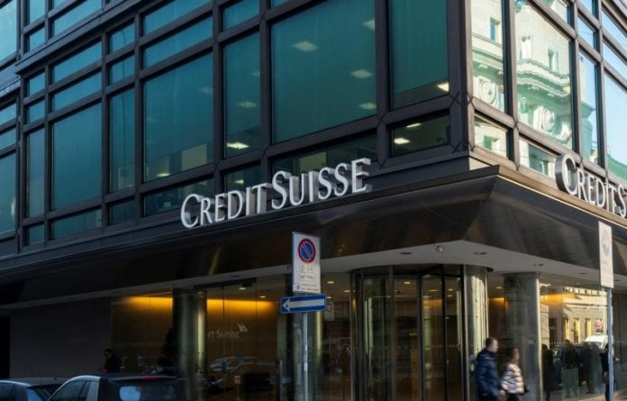 Geneva court grants Credit Suisse's appeal to hide fraud report
