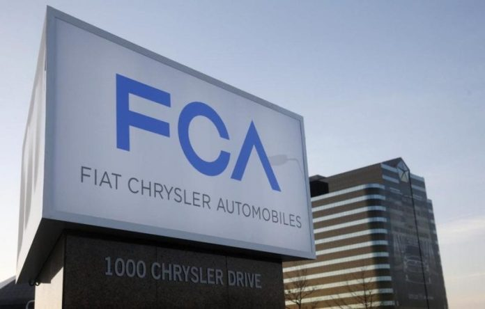 Fiat Chrysler Fined $40 Million for Misleading Investors in Sales-Reporting Fraud 2