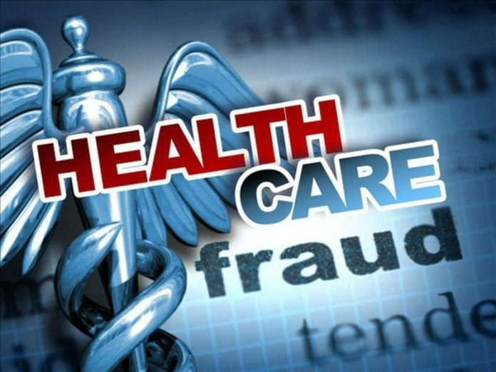 FBI indicts 10 people in $1 billion medical insurance fraud
