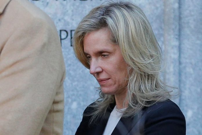 Parenting-Book Author Jane Buckingham sentenced to 3 weeks in prison for role in college bribery scandal 2
