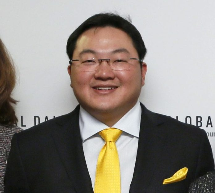 U.S charges consultant for illicit lobbying of Trump administration to stop 1MDB money-laundering probe