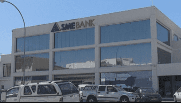 Former bankers stole $17.6 million from Namibian SME bank 2