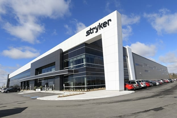 Mexico sues medical tech firm Stryker over alleged bribery scheme 2