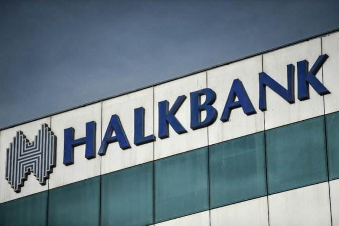 U.S. judge rules Turkey's state-run Halkbank must face Iran sanctions case