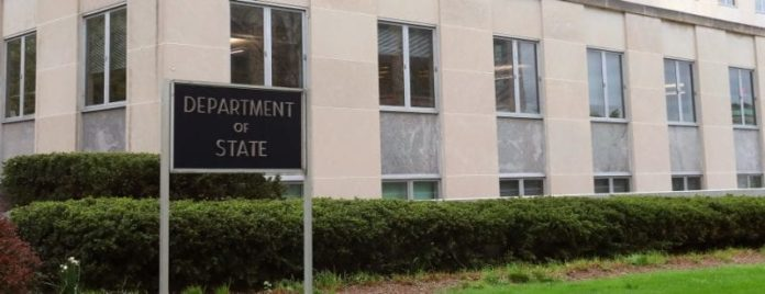 State Department Contracting Officer Convicted of Bribery