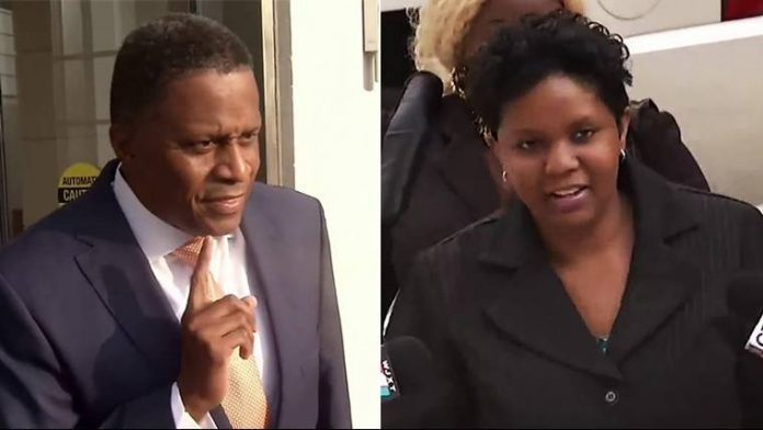 Jacksonville City Council members jailed for fraud and money laundering