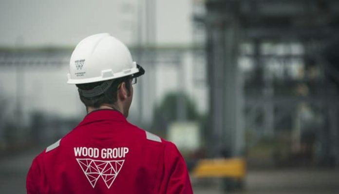 Scottish energy firm Wood Group sets aside $190m to settle bribery case