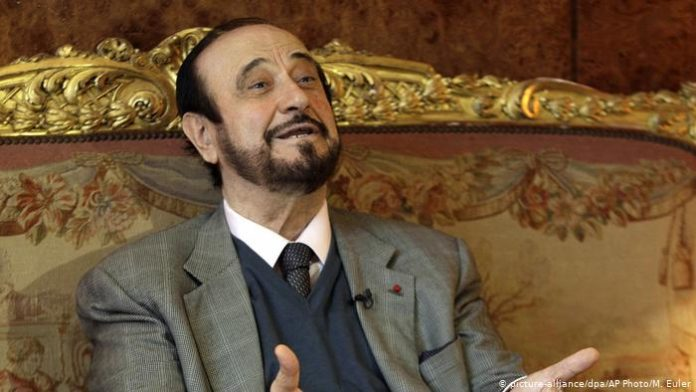 France jails Syrian President's uncle for money laundering