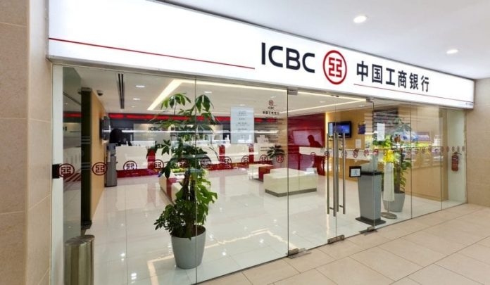Spain fines employes of ICBC bank for money laundering