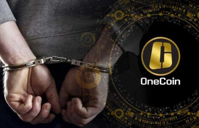 Ex-BigLaw Partner Convicted of Money Laundering in OneCoin Cryptocurrency Scam
