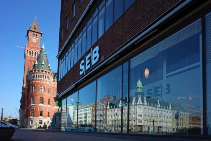 "Swedish Bank SEB Ignored Money Laundering ""red flags"" in  Suspicious Transactions in Estonia 2"