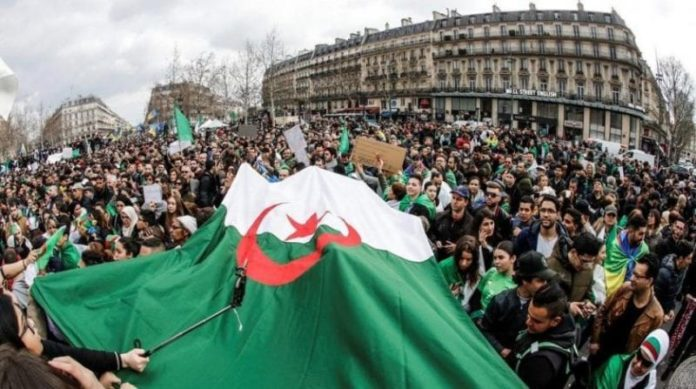 Algeria: Former culture minister detained over corruption allegations 2