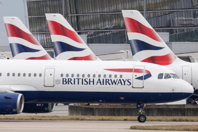 Former British Airways executive indicted over alleged $5 million bribes 2