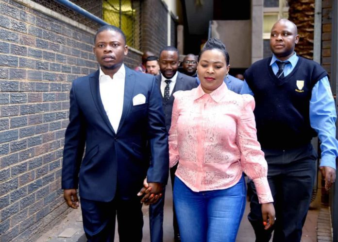 South Africa issues arrest warrant for fugitive flamboyant pastor Bushiri