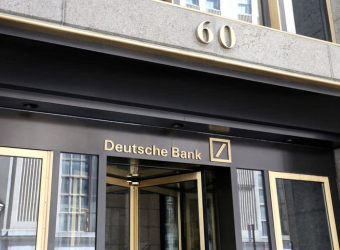Former Deutsche Bank subprime executive to pay $500,000 fine in alleged mortgage fraud 2