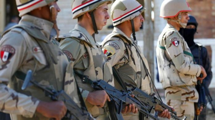 Egypt: Army engineers investigated over infrastructure corruption 2
