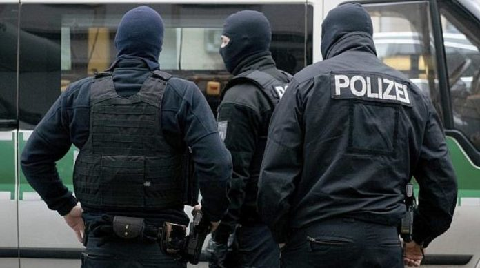 German Authorities Conduct Raids Against Illegal Money Transfer System Operators 2