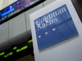 Hong Kong fines Goldman Sachs $350 million over 1MDB scandal