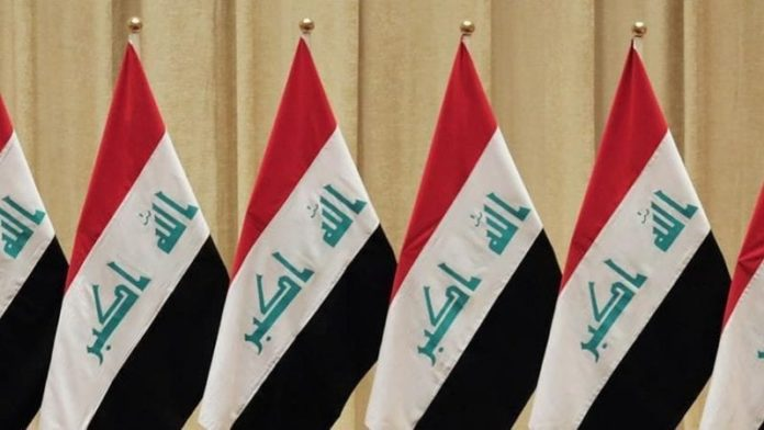 Third Iraq minister face corruption charges 2