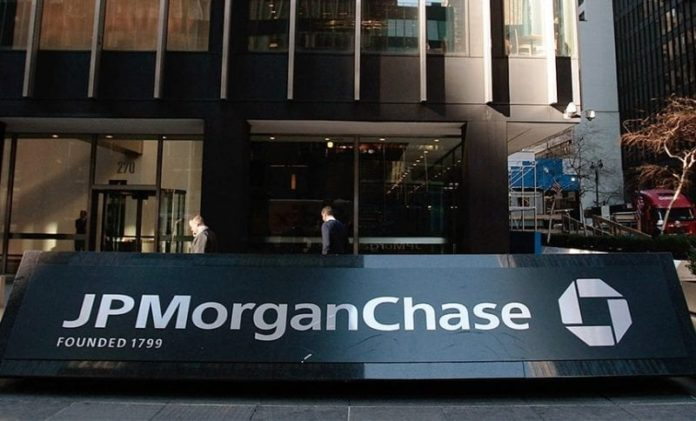 JPMorgan probes employee's role in abuse of covid-19 relief funds