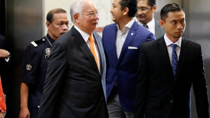 1MDB Trial: Ex-PM Najib Razak ordered to enter a defense in corruption case 2