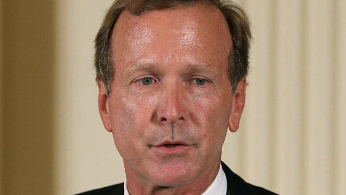 Former US President's brother Neil Bush implicated in cryptocurrency Ponzi scheme 2