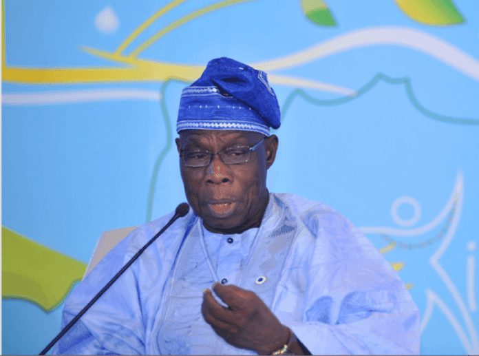 Nigeria: Former President Obasanjo accused of receiving $140,000 in money laundering trial 2