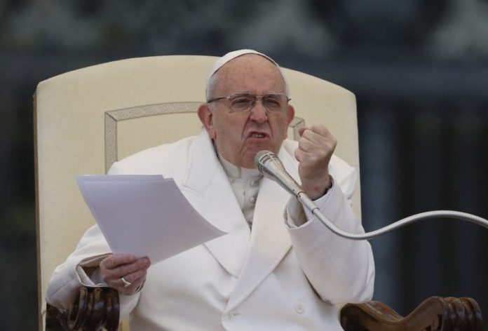 Vatican introduces new laws to curb corruption