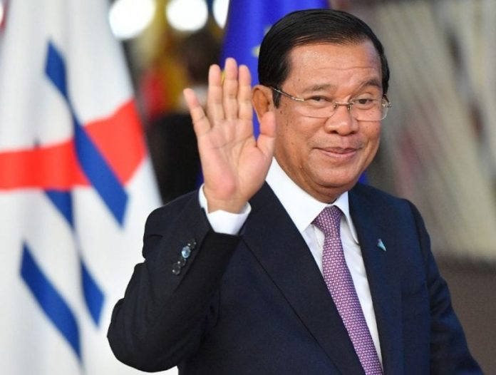 Associates of Cambodian PM face US sanctions over corruption allegations 2
