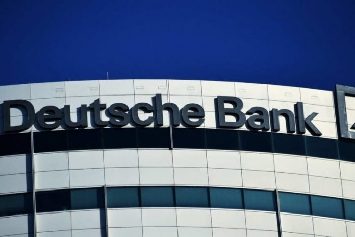 Deutsche Bank agrees $100 million settlement to avoid bribery charge