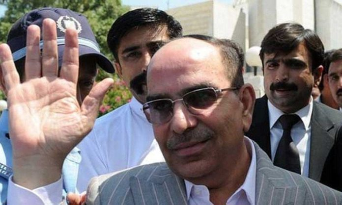 Property tycoon Malik Riaz Hussain agrees to £190 million settlement with UK authorities in alleged proceeds of crime 2
