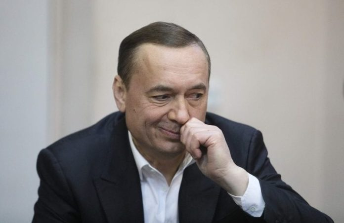 Swiss court upholds money-laundering conviction of ex-Ukrainian lawmaker Martynenko