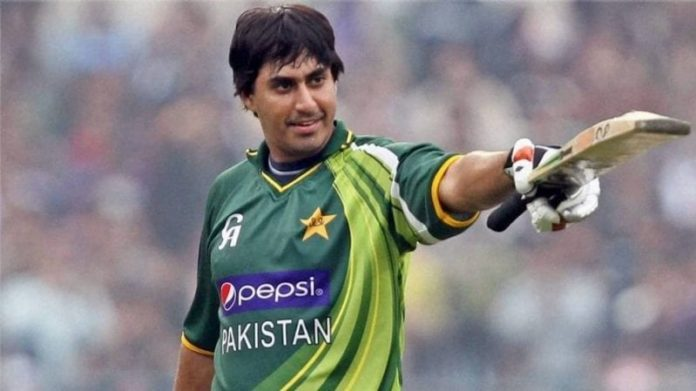 Former Pakistani cricketer Nasir Jamshed sentenced to 17 months in jail over spot-fixing 2