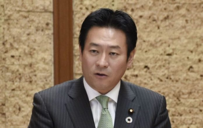 Former advisers to online gambling firm plead guilty to bribing Japanese lawmaker Akimoto