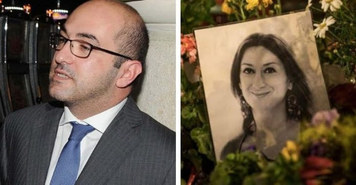 Malta: Business tycoon Fenech Charged With Complicity in Murder of Anti-corruption Journalist 2