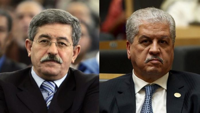 Two former Algerian prime ministers sentenced to 27 years in prison on corruption charges 2