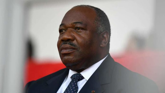Gabon arrest president's spokesman in money laundering probe 2