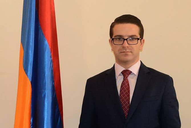 Armenia's Education Deputy Minister and others arrested for bribery 2