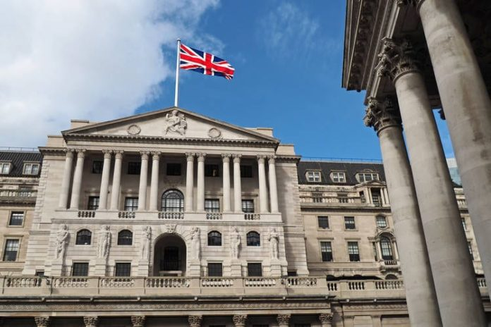 Hedge funds hacked into Bank of England press briefings 2