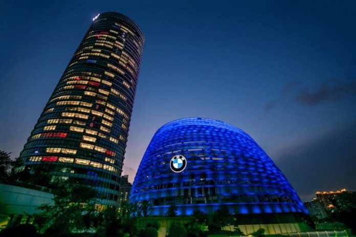 BMW faces U.S SEC investigation over sales reporting practices 2