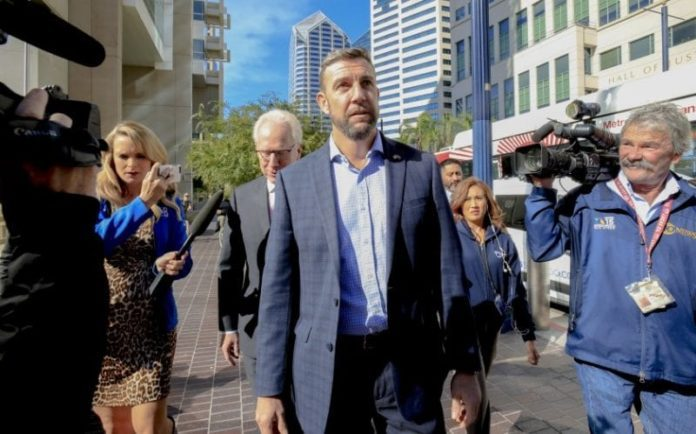 California Rep. Duncan Hunter to Plead Guilty to Corruption Charge 2