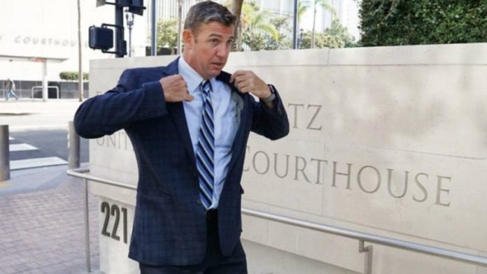 Rep. Duncan Hunter to resign after pleading guilty to corruption charges 2