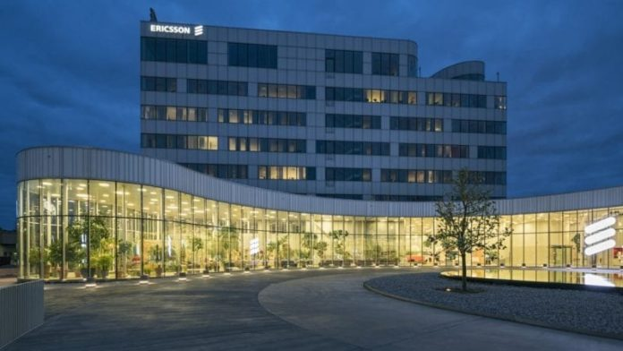 Ericsson faces another bribery probe in Sweden after U.S. settlement 2