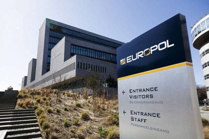 Europol arrests more than 200 people in global crackdown on money laundering 2