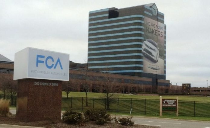 Fiat Chrysler Automobiles Faces Class-Action Lawsuits Over Bribery Scandal 2