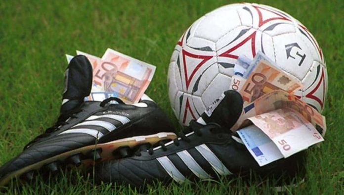 Soccer agents investigated for fictional signings in money laundering scheme 2